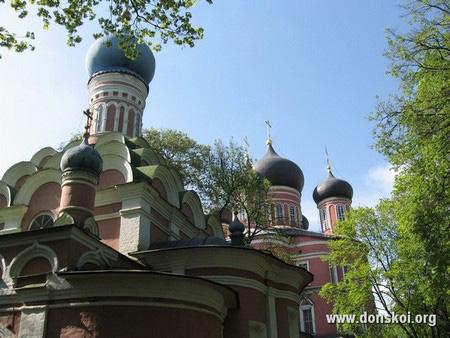 Малый собор. Вид с Юга. 2010 год
