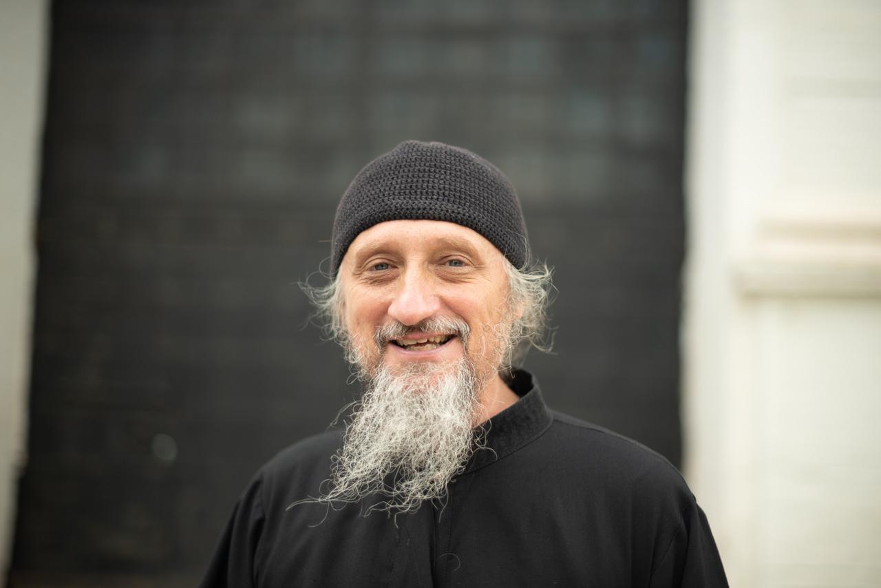 иг Мелетий Соколов выступил для прихожан Подворья Донского монастыря