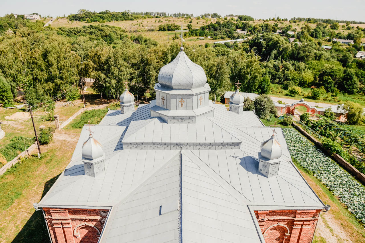 Подворье Донского монастыря