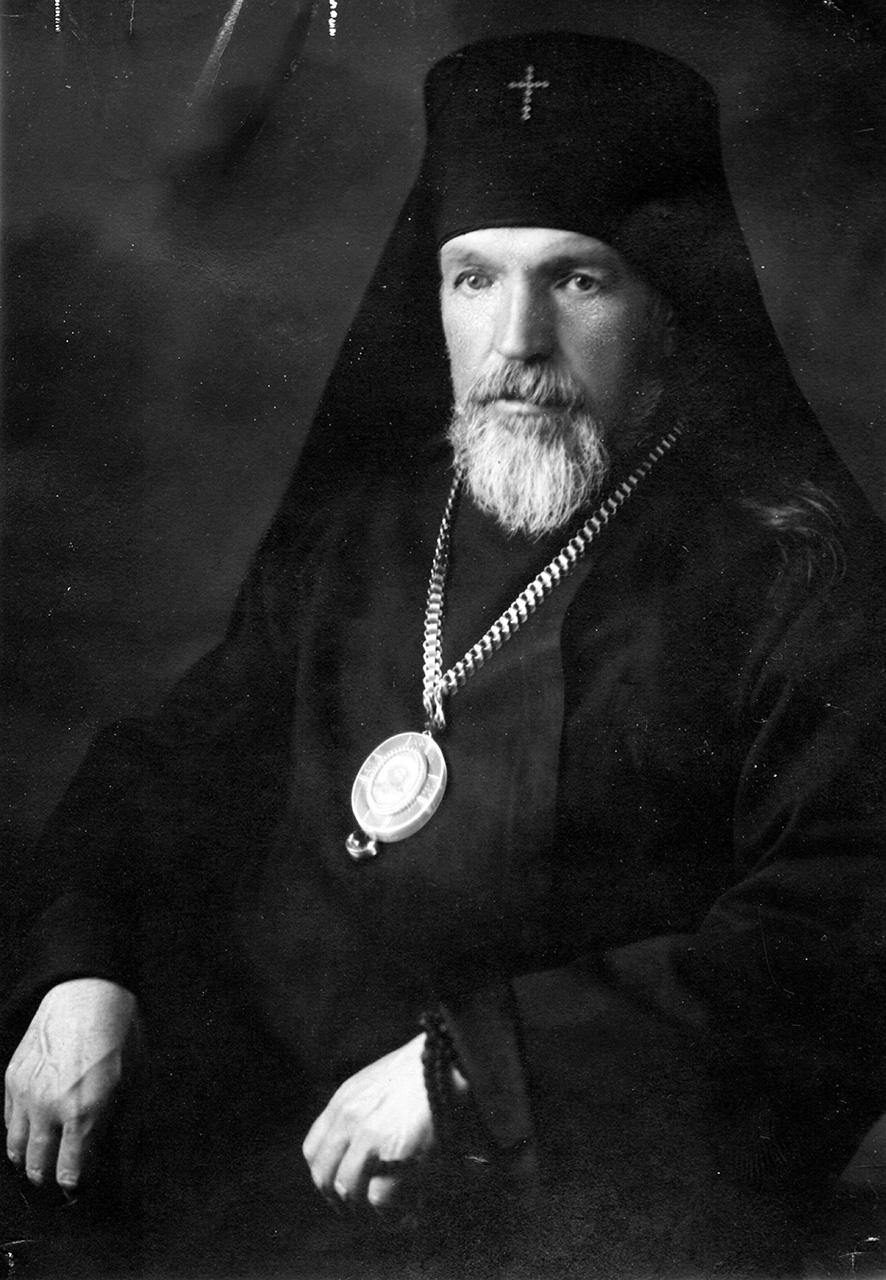 Архиепископ Алексий (Палицын)
