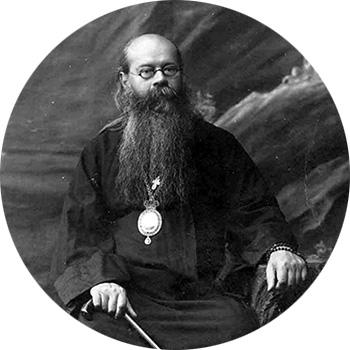 Архиепископ Иннокентий (Ястребов)