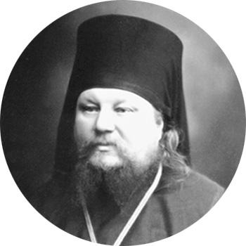 Архимандрит Анемподист/схиархим. Антоний (Алексеев)
