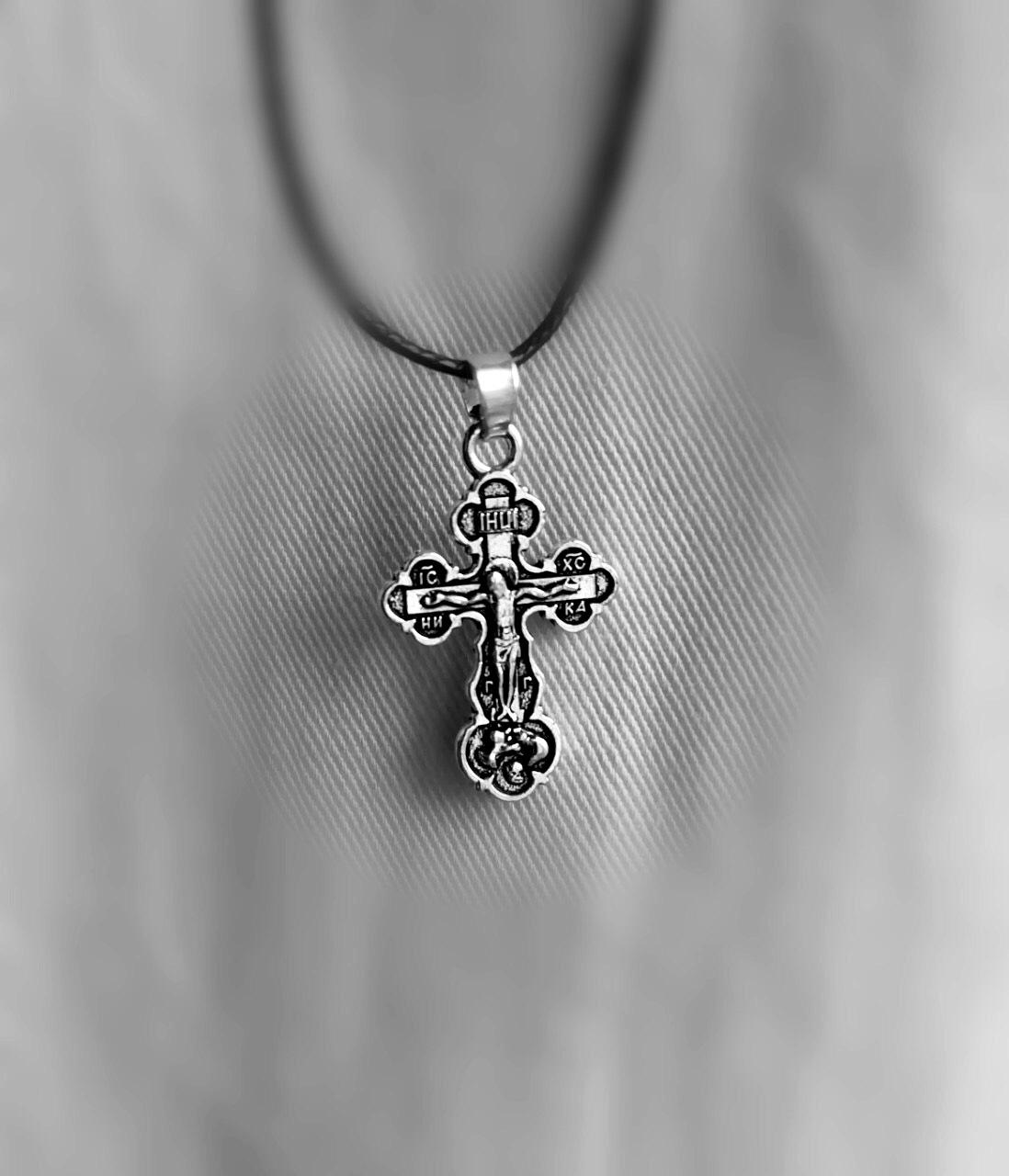 1-крест