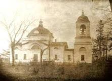 Петропавловский храм г. Химки